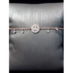 Braccialetto SMILE di MeiraT