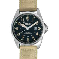 Orologio M.E.C. Military SAS