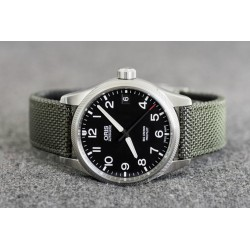 ORIS Big Crown Pro Pilot Date