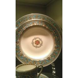 Servizio piatti porcellana...